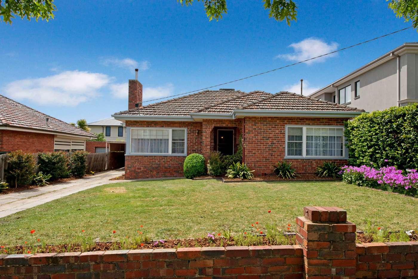 Main view of Homely house listing, 67 Liston Street, Glen Iris VIC 3146