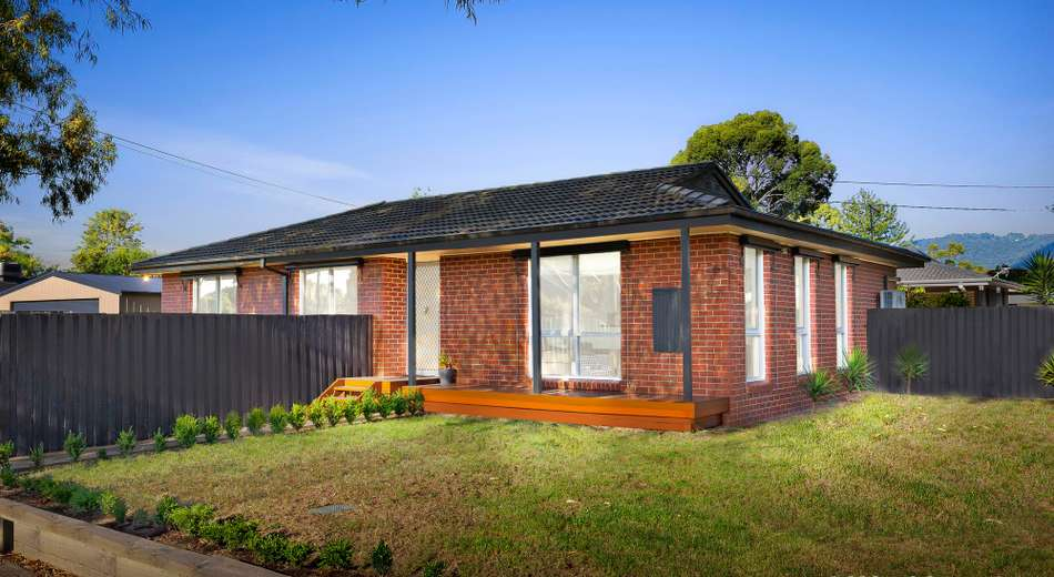 11 Sherbourne Avenue, Bayswater North VIC 3153