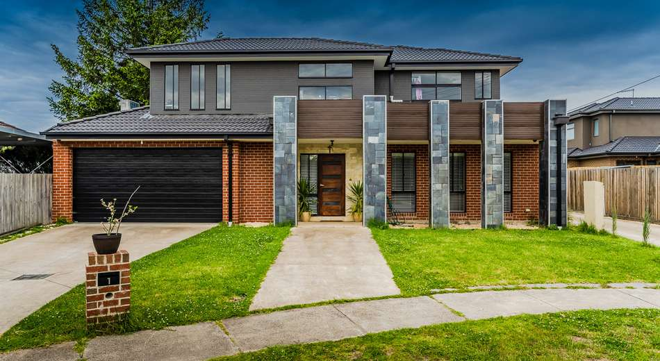 1/37 Aubrey Grove, Boronia VIC 3155