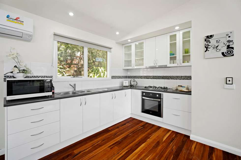 Third view of Homely house listing, 8 Sixth Street, Hepburn Springs VIC 3461