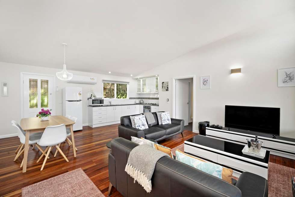 Fourth view of Homely house listing, 8 Sixth Street, Hepburn Springs VIC 3461