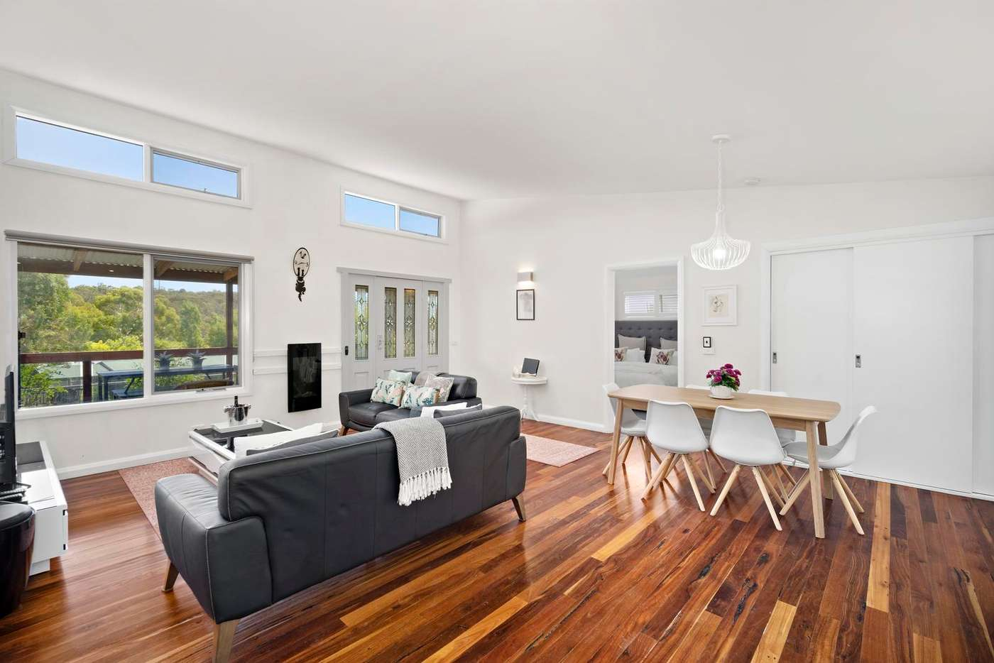 Fifth view of Homely house listing, 8 Sixth Street, Hepburn Springs VIC 3461