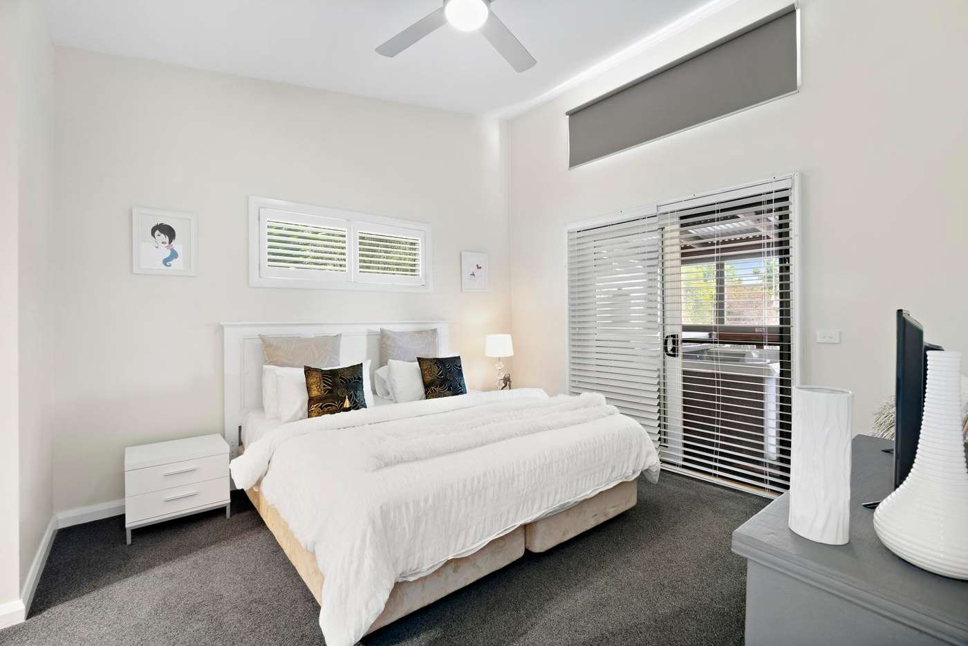 Sixth view of Homely house listing, 8 Sixth Street, Hepburn Springs VIC 3461