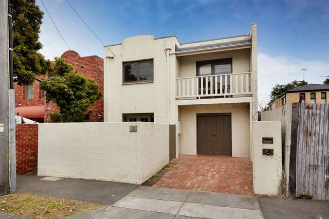 12 Somerset Street, Richmond VIC 3121