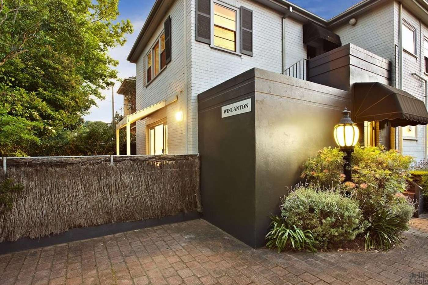 Main view of Homely apartment listing, 2/43 Grange Road, Toorak VIC 3142
