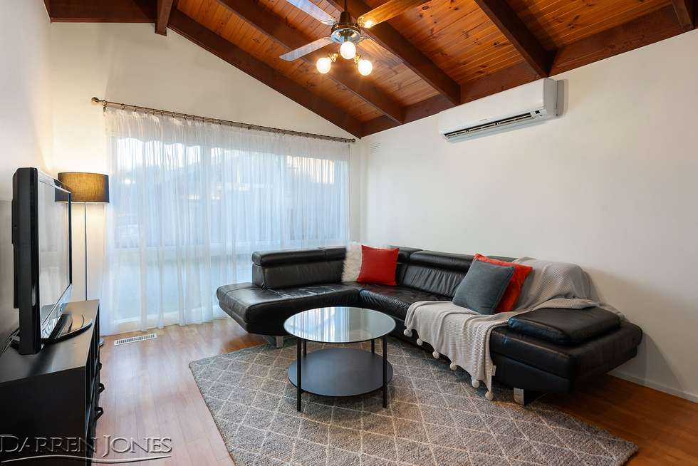 Second view of Homely unit listing, 1/39 Alexandra Street, Greensborough VIC 3088