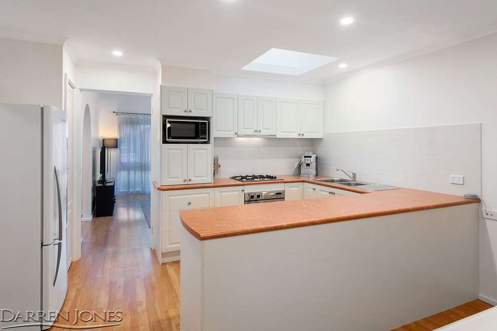 Third view of Homely unit listing, 1/39 Alexandra Street, Greensborough VIC 3088
