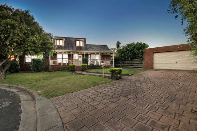 5 Winston Court, Grovedale VIC 3216