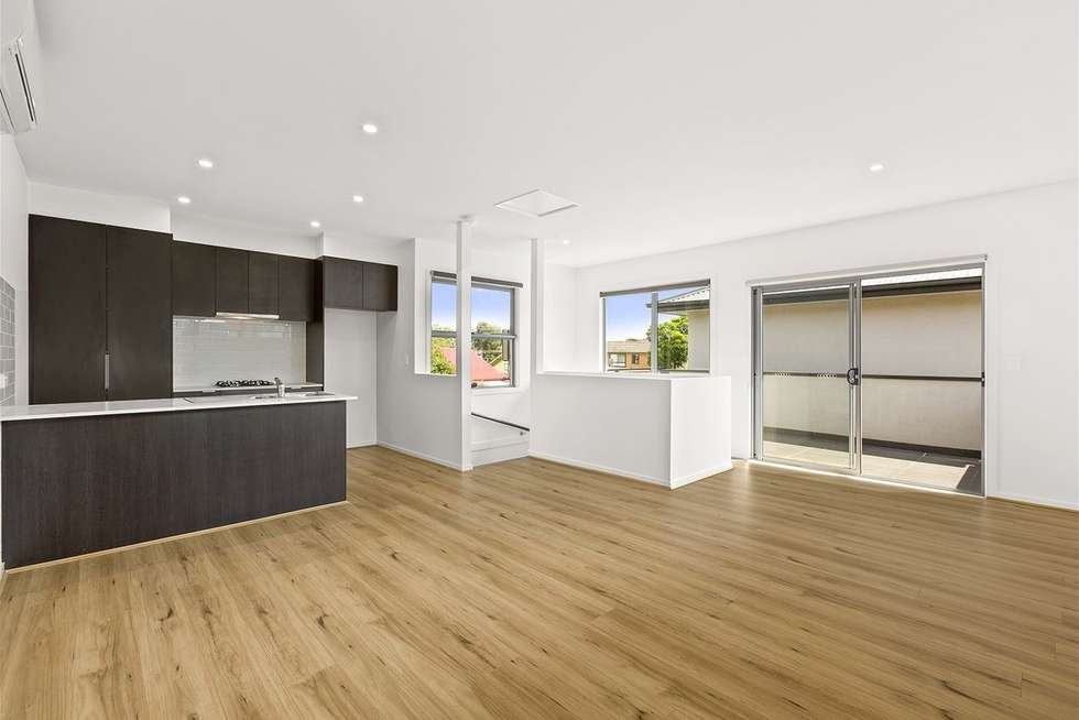 Second view of Homely townhouse listing, 4/241 Heidelberg Road, Northcote VIC 3070