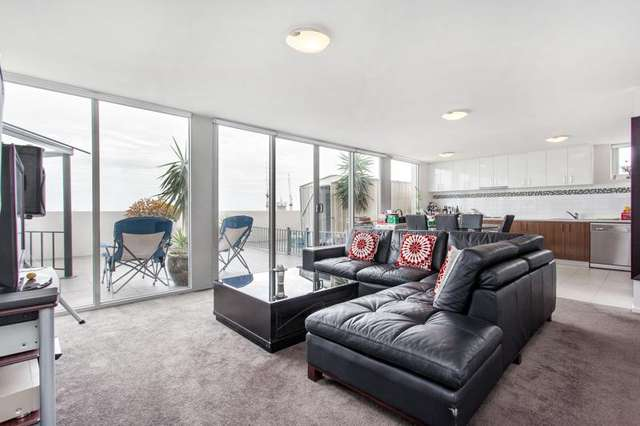 609/55 Hopkins Street, Footscray VIC 3011