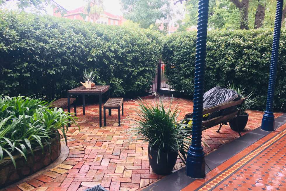 Fifth view of Homely apartment listing, 22/38 Fitzroy Street, St Kilda VIC 3182