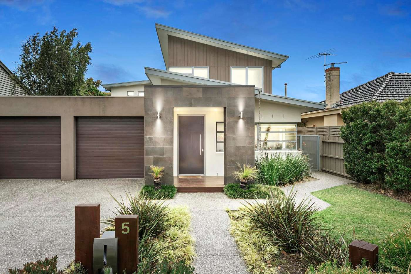 Main view of Homely house listing, 5 Connell Street, Mordialloc VIC 3195