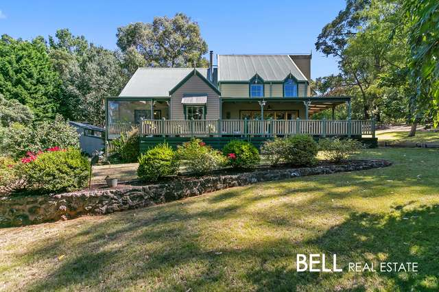 2 First Avenue, Cockatoo VIC 3781