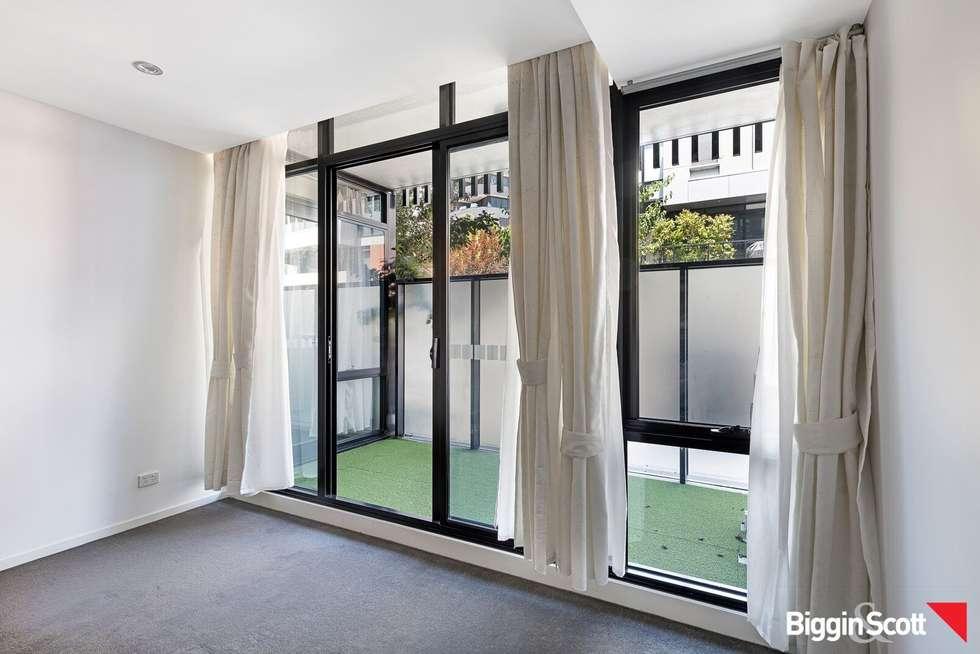 Third view of Homely apartment listing, 8/32 La Scala Avenue, Maribyrnong VIC 3032