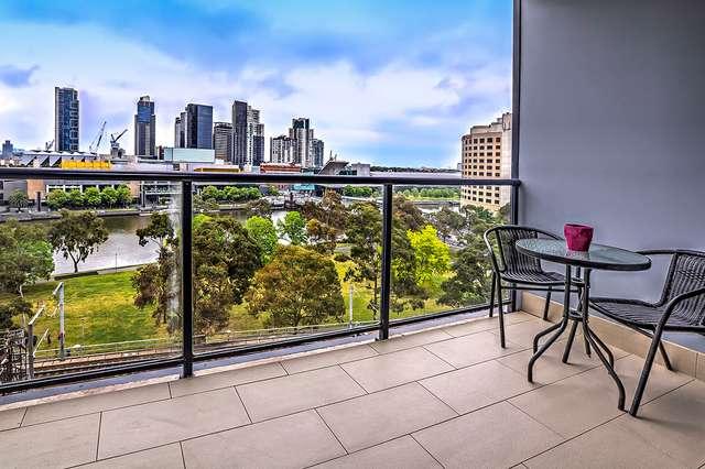921/555 Flinders Street, Melbourne VIC 3000
