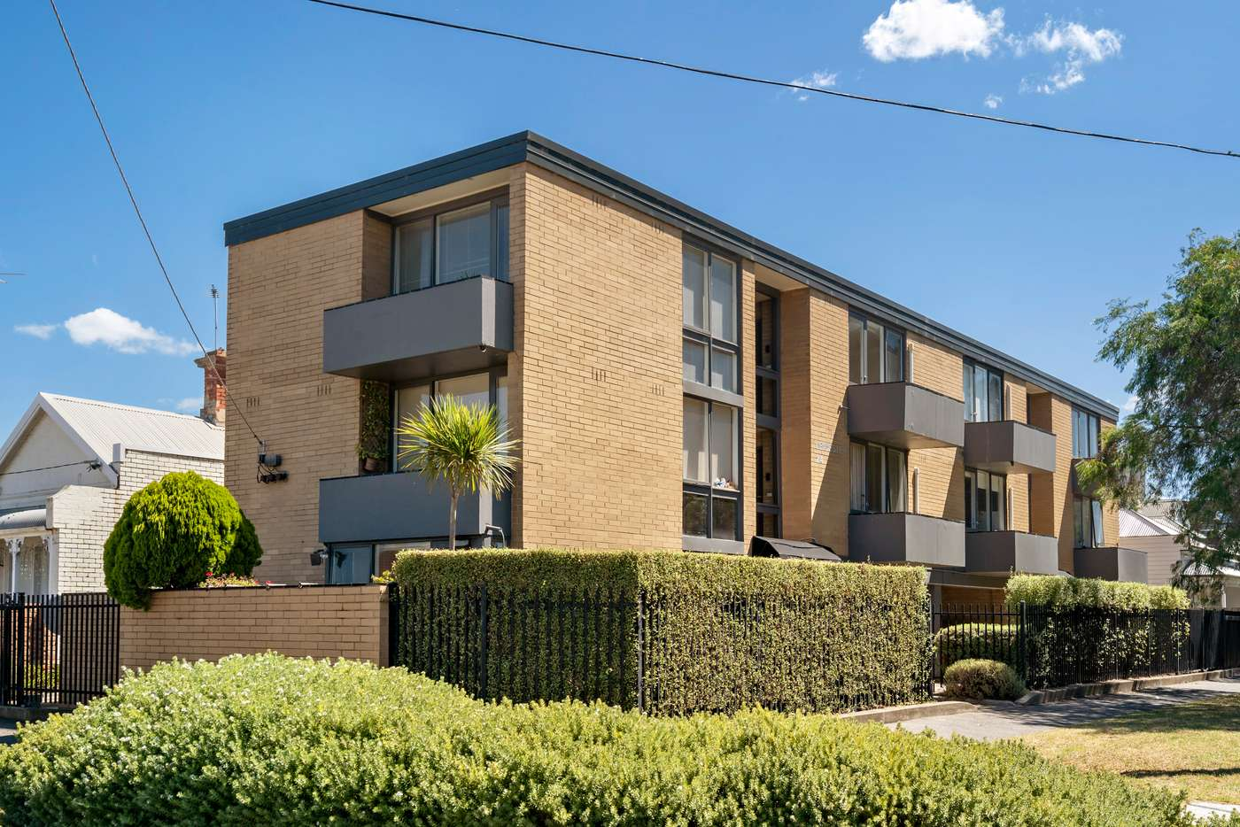 Main view of Homely apartment listing, 4/24 Foote Street, Albert Park VIC 3206