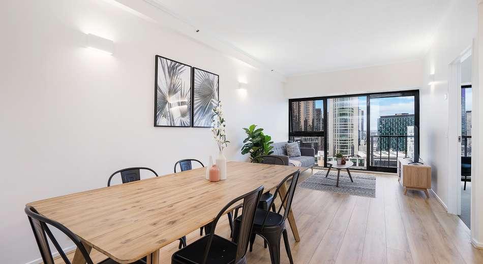 1731/474 Flinders Street, Melbourne VIC 3000