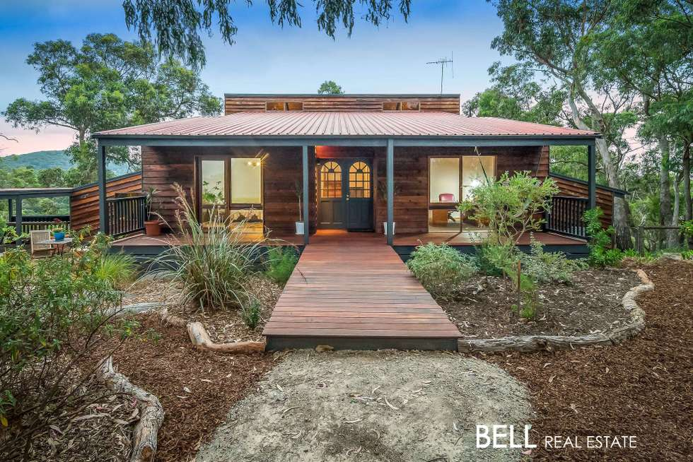 Second view of Homely house listing, 139 Belgrave Hallam Road, Belgrave South VIC 3160
