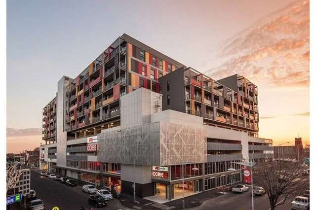 733/18 Albert Street, Footscray VIC 3011