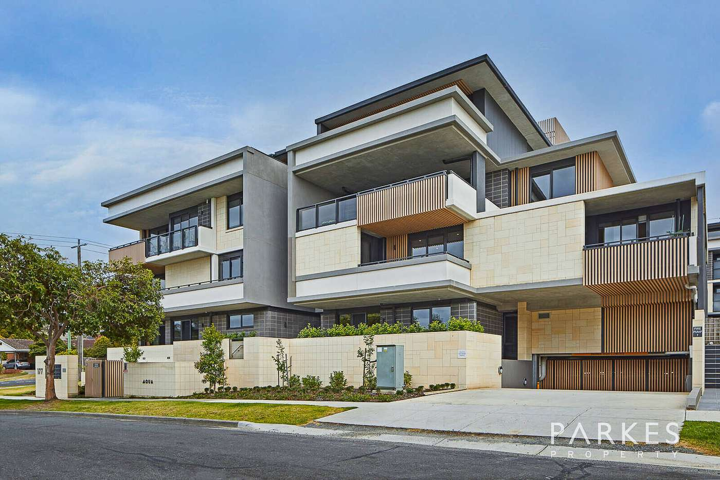 Main view of Homely apartment listing, 101/177-179 Blackburn Road, Doncaster East VIC 3109