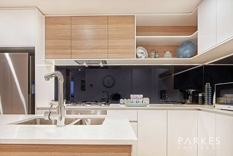 Third view of Homely apartment listing, 101/177-179 Blackburn Road, Doncaster East VIC 3109
