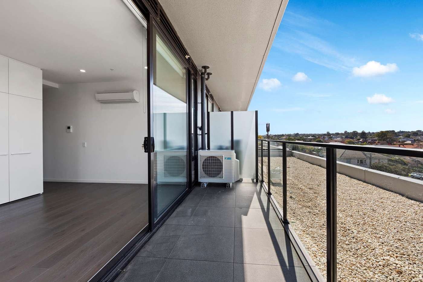 Main view of Homely apartment listing, 313/138 Glen Eira Road, Elsternwick VIC 3185