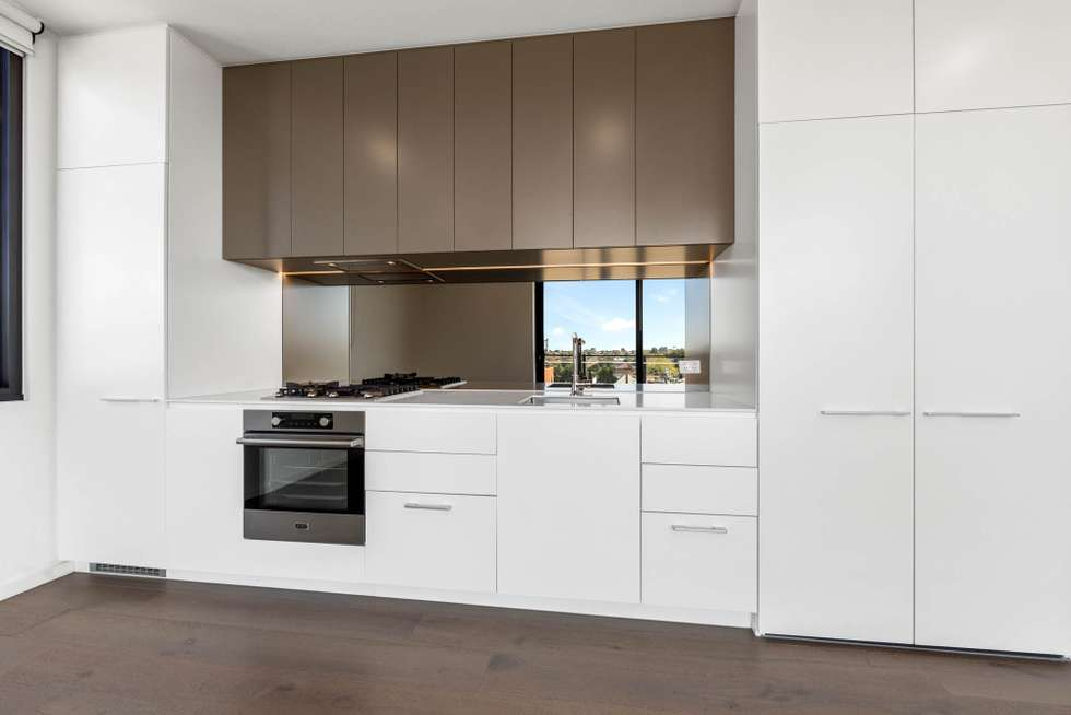Second view of Homely apartment listing, 313/138 Glen Eira Road, Elsternwick VIC 3185