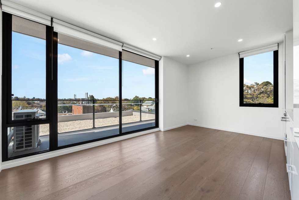 Third view of Homely apartment listing, 313/138 Glen Eira Road, Elsternwick VIC 3185