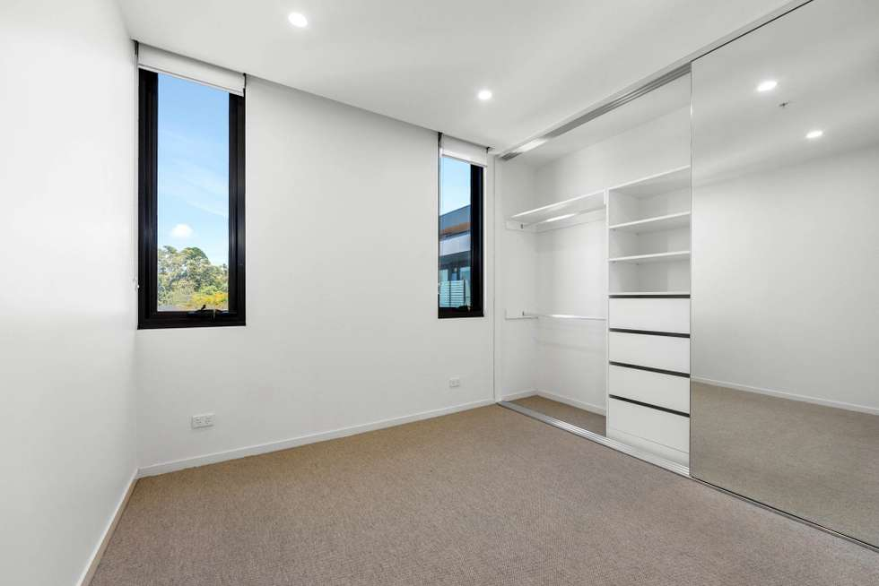 Fourth view of Homely apartment listing, 313/138 Glen Eira Road, Elsternwick VIC 3185