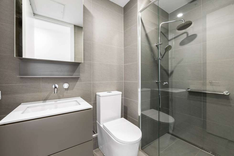 Fifth view of Homely apartment listing, 313/138 Glen Eira Road, Elsternwick VIC 3185
