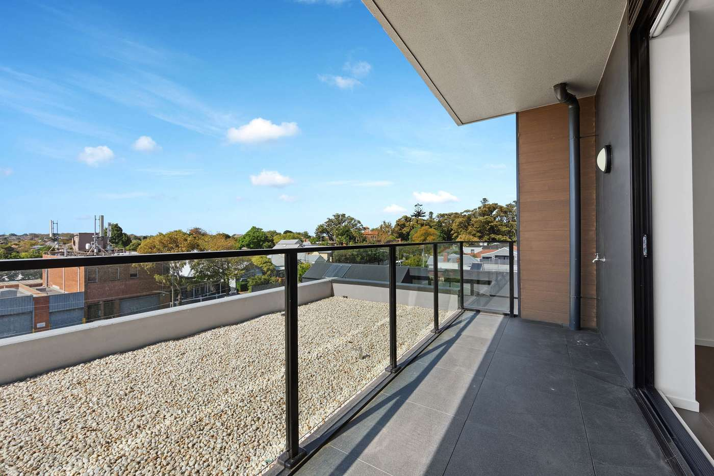 Sixth view of Homely apartment listing, 313/138 Glen Eira Road, Elsternwick VIC 3185