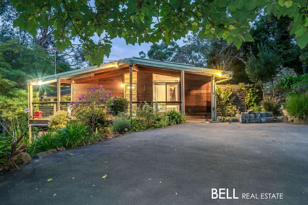Second view of Homely house listing, 2 Roma Parade, Upwey VIC 3158