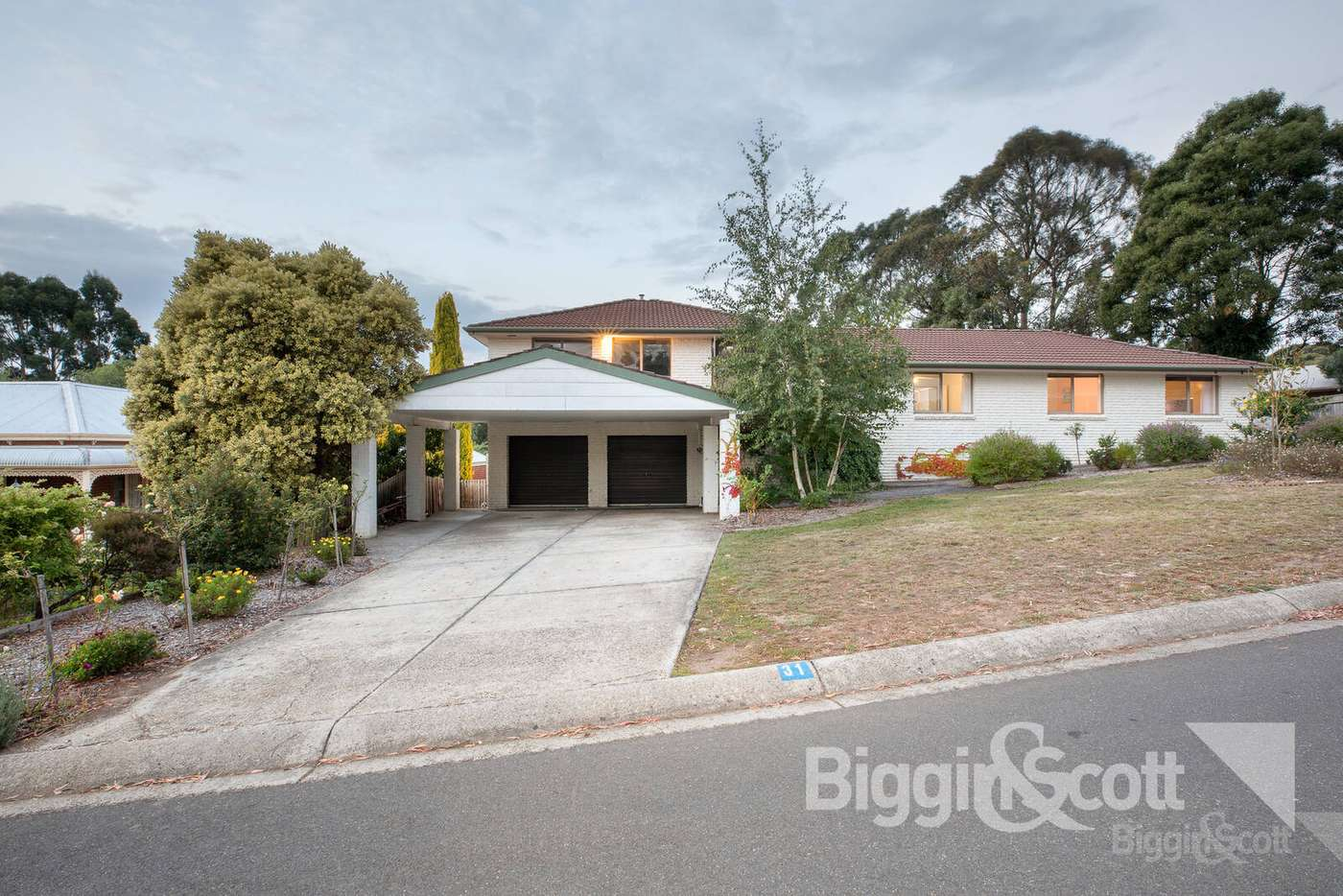 Main view of Homely house listing, 31 Wattletree Drive, Mount Helen VIC 3350
