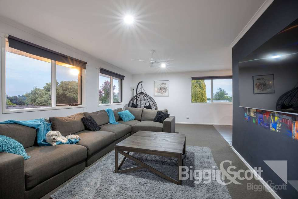Third view of Homely house listing, 31 Wattletree Drive, Mount Helen VIC 3350