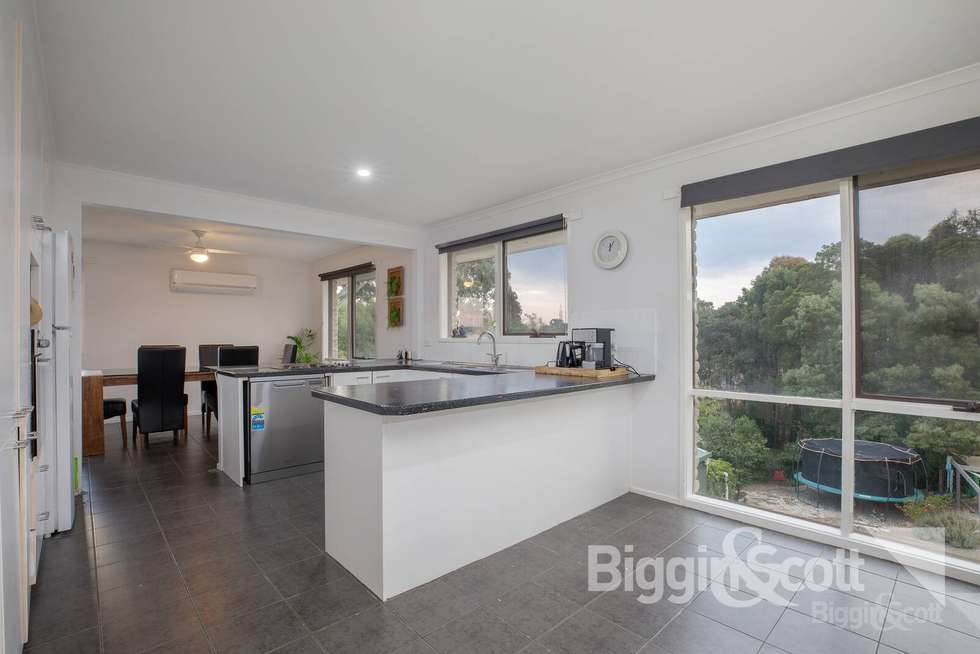Fifth view of Homely house listing, 31 Wattletree Drive, Mount Helen VIC 3350