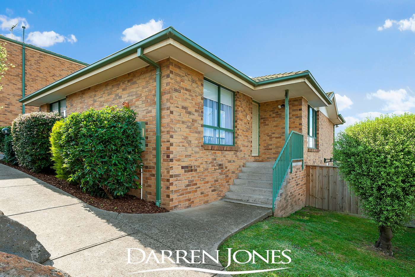 Main view of Homely unit listing, 8/18-20 Norris Crescent, Bundoora VIC 3083