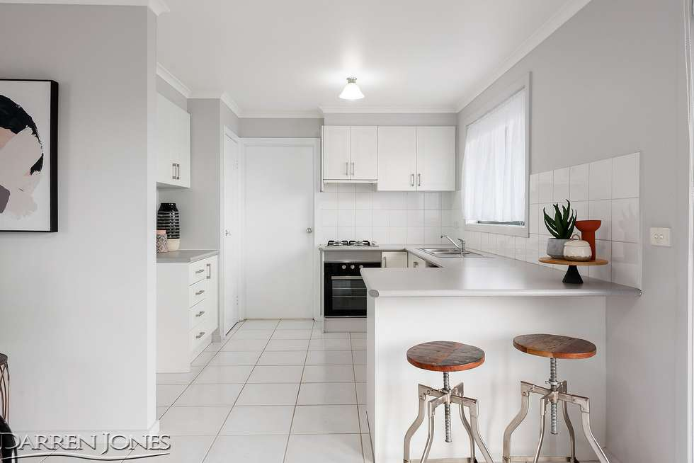 Fourth view of Homely unit listing, 8/18-20 Norris Crescent, Bundoora VIC 3083