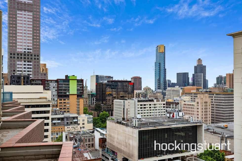 Second view of Homely apartment listing, 3E/131 Lonsdale Street, Melbourne VIC 3000