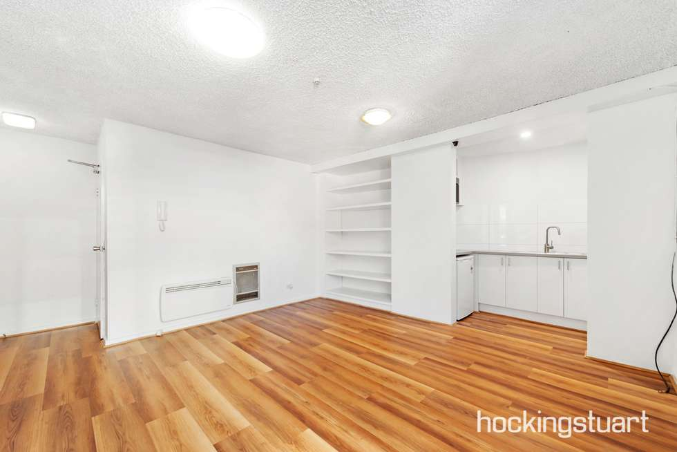 Third view of Homely apartment listing, 3E/131 Lonsdale Street, Melbourne VIC 3000