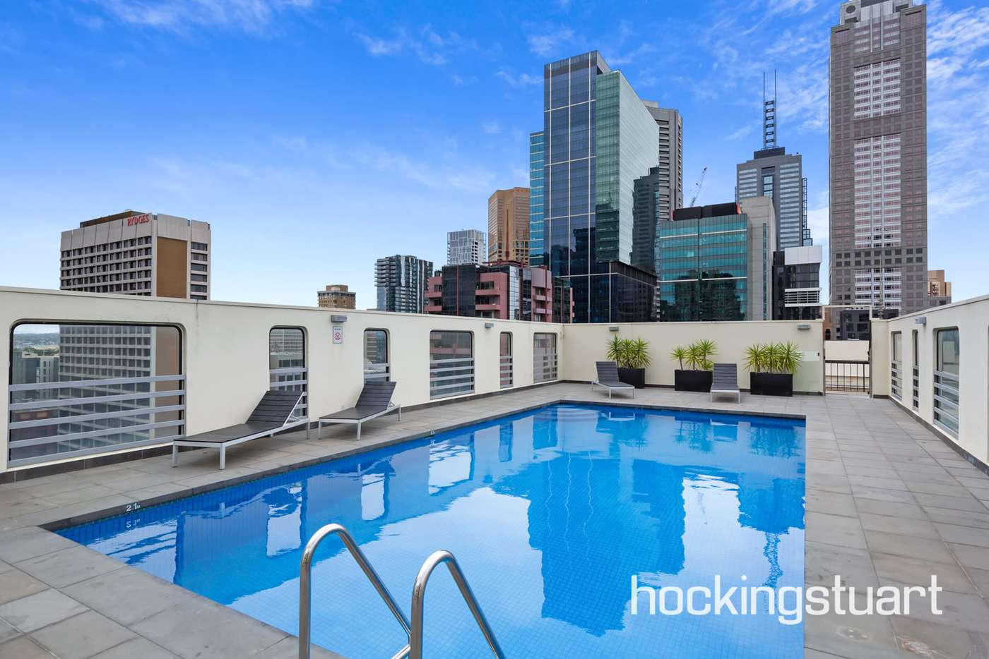 Seventh view of Homely apartment listing, 3E/131 Lonsdale Street, Melbourne VIC 3000