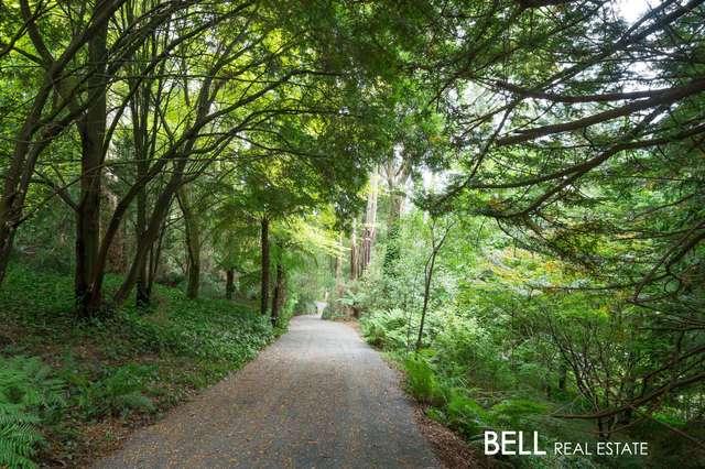 9 Broompark Crescent, Olinda VIC 3788