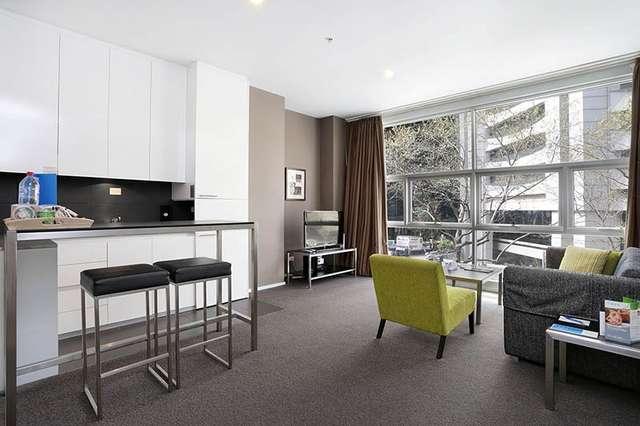 204/100 Exhibition Street, Melbourne VIC 3000