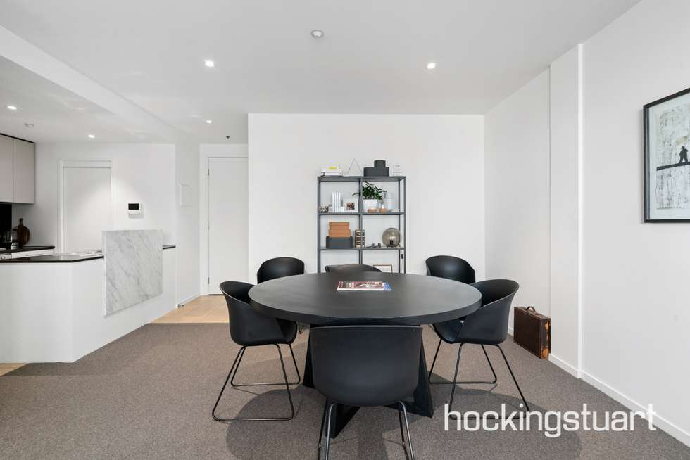 Fourth view of Homely apartment listing, 1105/118 Russell Street, Melbourne VIC 3000