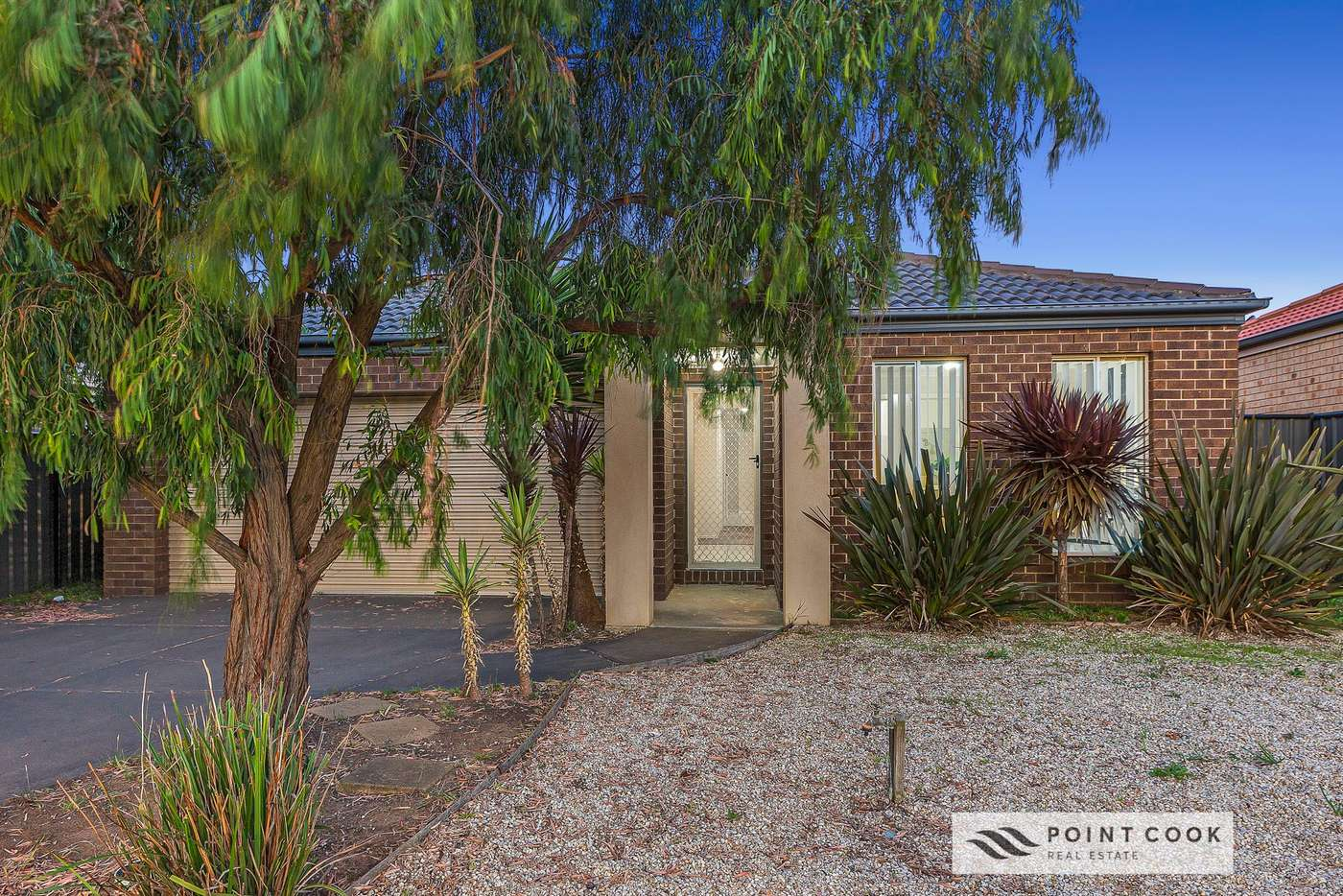 Main view of Homely house listing, 11 Goldstein Vista, Point Cook VIC 3030