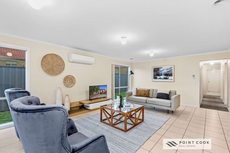 Third view of Homely house listing, 11 Goldstein Vista, Point Cook VIC 3030