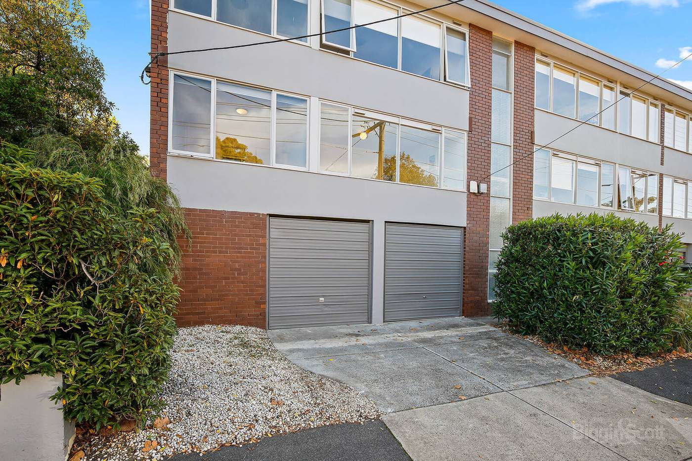 Main view of Homely apartment listing, 1/1 Hotham Grove, Ripponlea VIC 3185