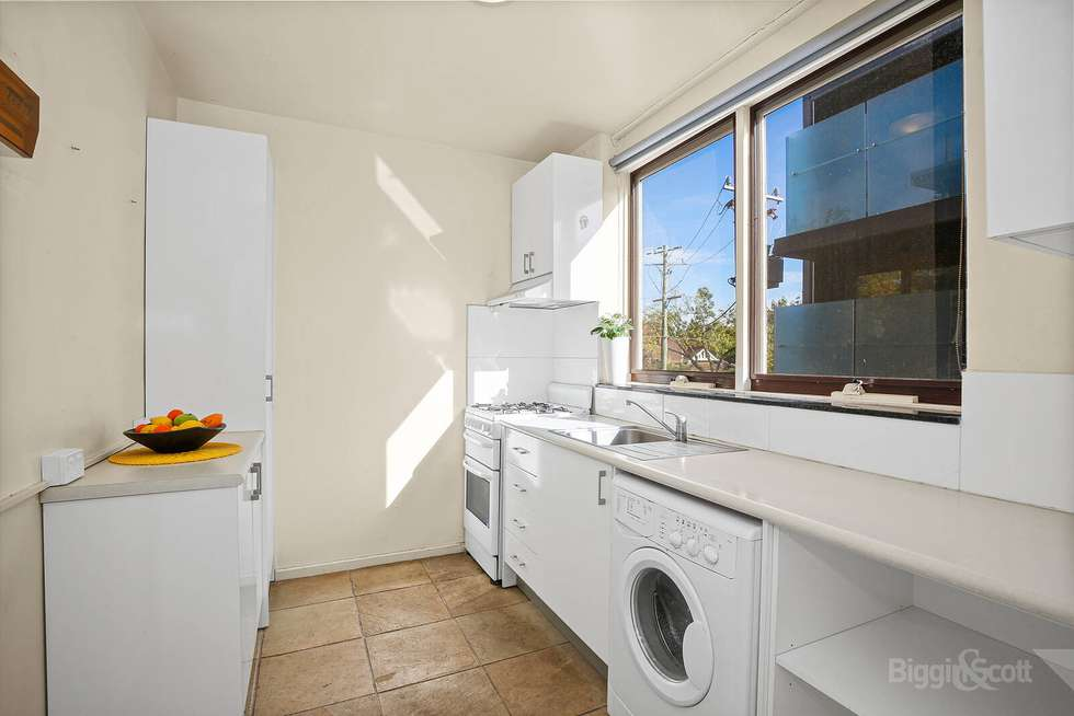 Second view of Homely apartment listing, 1/1 Hotham Grove, Ripponlea VIC 3185