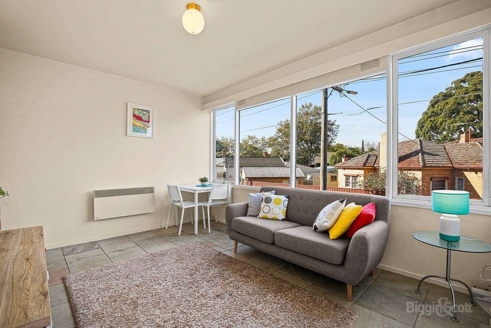 Third view of Homely apartment listing, 1/1 Hotham Grove, Ripponlea VIC 3185