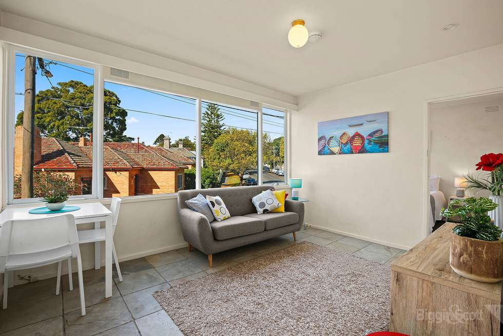 Fourth view of Homely apartment listing, 1/1 Hotham Grove, Ripponlea VIC 3185