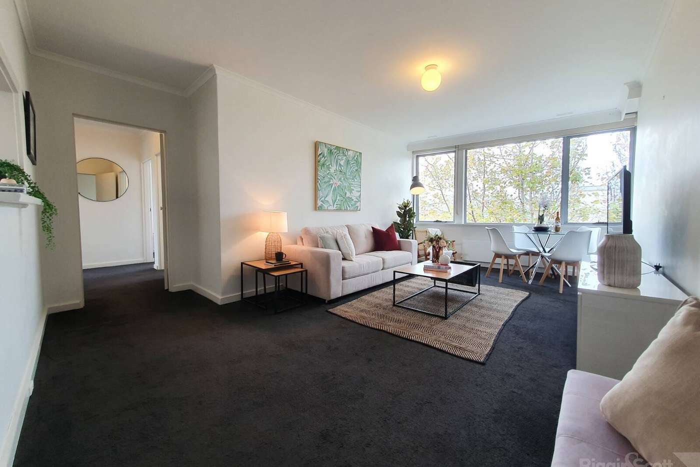 Main view of Homely apartment listing, 21/2A Robe Street, St Kilda VIC 3182